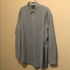 Polo Ralph Lauren Lowell Sport shirt men's XL